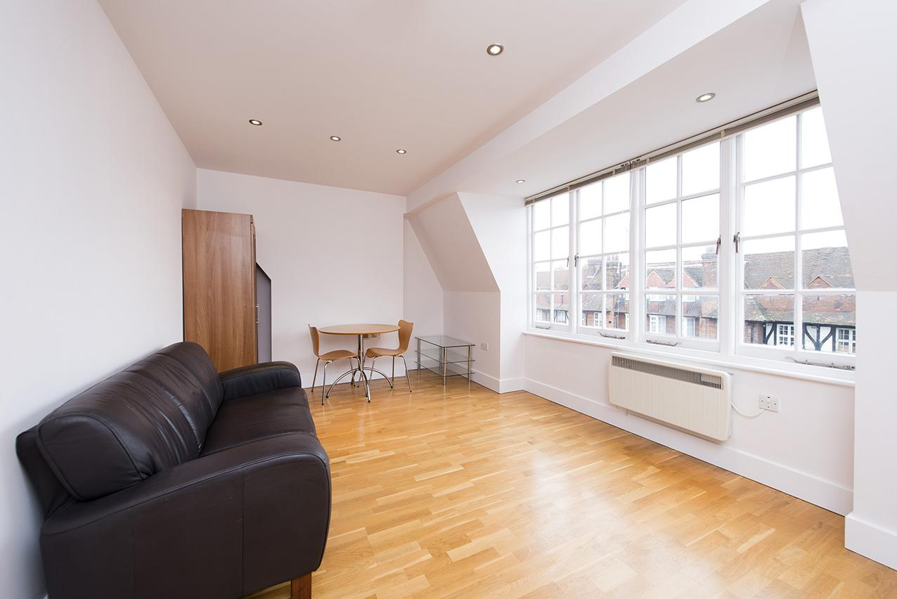1 Bedroom Property for sale in Golders Green Road, NW11
